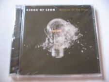 CD + DVD KINGS OF LEON - BECAUSE OF THE TIMES / excellent état