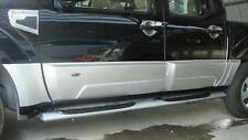BODY CLADDING FOR NISSAN FRONTIER NAVARA D40 2005-2010