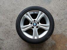 BMW 1er E81 E82 E87 E88 1x Alufelge Sternspeiche 262 7Jx17 6779791