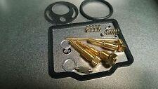 Honda CB 125 125A  CB92 carburetor carburetors repair rebuild kit OEMH22039 HN