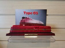 More details for atlas editions type 05 class in original box and brochure