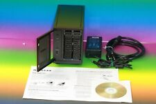 Netgear ReadyNAS Duo RND2000 NAS Server Multimedia Video 1x 500GB Festplatte