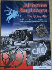 AIRBORNE ENGINEERS WW2 9th Field Company Arnhem NEW Second World War Royal RE