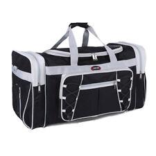 Mens Duffle Bag Sport Gym Fitness Carry On Travel Luggage Shoulder Tote HandBag