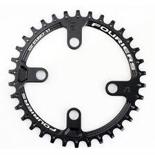 FOURIERS BCD 76mm SRAM XX1 Chainring N/W Teeth Mountain Bike Bicycle Chainwheel