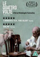 Nuevo Le Quattro Volte DVD