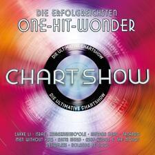 L'ultime CHARTSHOW One Hit Wonder 2 CD NEUF & neuf dans sa boîte