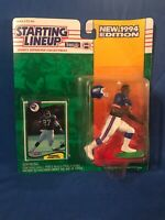 1994 RODNEY HAMPTON New York Giants EX/NM Last Starting Lineup BRAND NEW SEALED