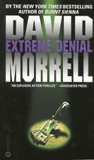 Extreme Denial, David Morrell, 0446603961, Book, Acceptable