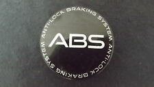"""Pontiac ABS Wheel Center Cap Black 10207641 10172980 Diameter 2 5/16"""""""