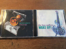 Boo Radleys  [2 CD Alben] C'mon Kids + Wake Up