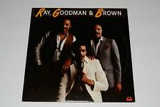 Ray, Goodman & Brown - Polydor PD-1-6240 - Vincent Castellano FAST SHIPPING!!!