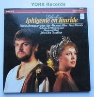 416 148-1 - GLUCK - Iphigenie En Tauride GARDINER - Ex Con 2 LP Record Box Set