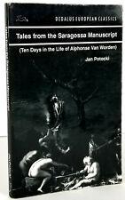 Tales from the Saragossa Manuscript, Jan Potocki, Dedalus European Classics