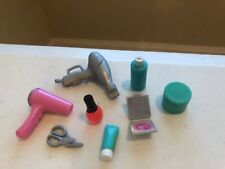 monster high beauty accessory lot #5