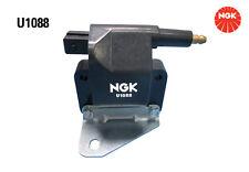 NGK Ignition Coil fits FORD FALCON EB ED EL 4.0L 92-98 U1088