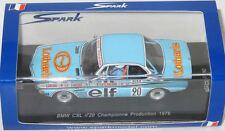 BMW CSL - Lothar´s - J-P Beltoise - Champion France Production 1976 #20 - Spark