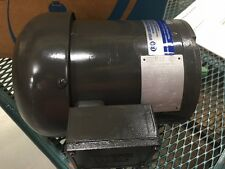WEG TF.25404 AC Motor 0.25HP 380V 1710 RPM 60HZ W/ 56C FLANGE
