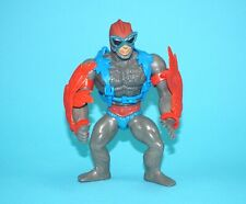 MOTU HE-MAN MASTERS OF THE UNIVERSE STRATOS 100% COMPLETE MALAYSIA MATTEL