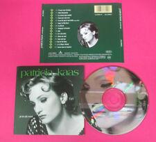 CD PATRICIA KAAS Je Te Dis Vous 1993 Europe COLUMBIA no lp mc dvd  (CS20)