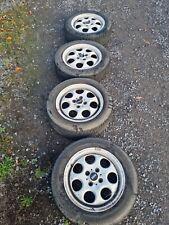 Mini Pepperpot Wheels Set 15 4x100