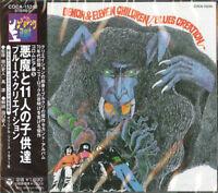 BLUES CREATION-DEMON & ELEVEN CHILDREN-JAPAN CD D73