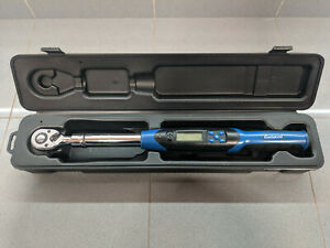 Eastwood 13630 Digital Electronic Torque Wrench 3/8