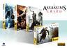 Puzzle 1000 piezas Assassin's Creed varios modelos a elegir Ezio Altair Connor