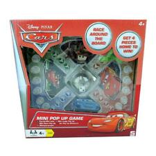 Disney Pixar Cars Pop up Childrens Board Game Frustration 2-4 Player Family Fun