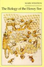 The Biology of the Honey Bee, Mark L. Winston, Good Book