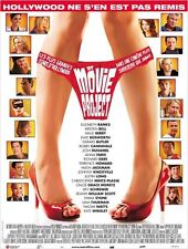 Affiche Pliée 120x160cm MY MOVIE PROJECT (MOVIE 43) 2013 Elizabeth Banks NEUVE
