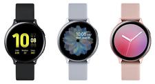 Samsung Galaxy Watch Active 2 40mm (2019) Aluminum + Fluoroelastomer + Bluetooth