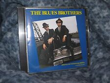 """THE BLUES BROTHERS  """"THE BLUES BROTHERS ORIGINAL SOUNDRACK RECORDING"""" CD JAPAN"""