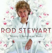 ROD STEWART - MERRY CHRISTMAS (DELUXE EDITION)  CD  16 TRACKS POP NEW+