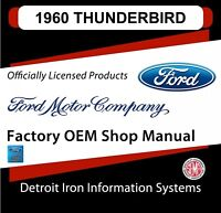 Ford Tractor 10 + 30 Series Service Manuals 2600 thru 7700 ...