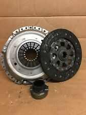 NEW LUK 3 PIECE CLUTCH KIT FOR BMW SERIES 3 5 E34 E39 623026806 623 0268 06