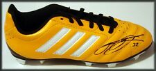 JACK WILSHERE ARSENAL AUTOGRAPH PERSONALLY SIGNED FOOTBALL BOOT SOCCER