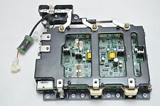2007 TOYOTA PRIUS SYNERGY INVERTER CONVERTER DRIVER BOARD COMPUTER CPU OEM