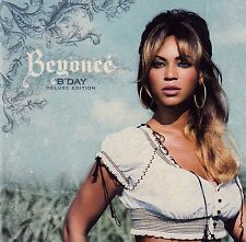 Beyonce: B 'Day/CD (Deluxe Edition) - TOP-stato