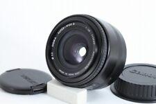Sigma AF 24mm F2.8 Super Wide II For Canon SLR Film Camera #EL2141