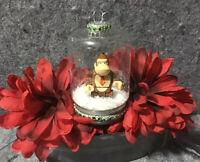 Nintendo Donkey Kong Holiday Christmas Jar Ornament