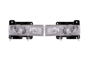 Dorman 1590120 Headlight Assembly