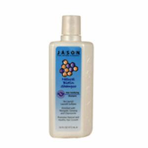 Shampoo Biotin 16 Oz by Jason Natural Products