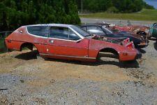 1974  LOTUS ELITE ECLAT Parts   Steering Column