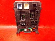 Citroen C5 II RC 2,0 HDi 100 KW Sicherungskasten 9661940480 BSI 2004