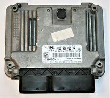 VW Golf Mk5 2.0 TDI BKD Engine Control Unit ECU 03G906021PP 03G 906 021 PP