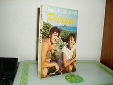 PHILIPPE / Diane de DIEULEVEULT