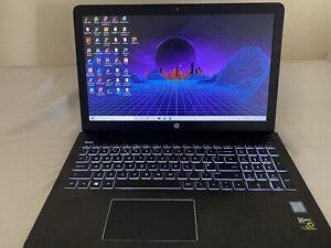Hp Pavilion Power 15 laptop