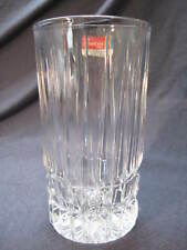 "FOSTORIA HERITAGE 5"" Highball Glass 24% Lead Crystal"
