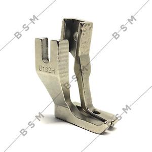 "1/4"" Piping Foot Highlead 318 Brother 797 Jack 1181N Walking Foot Sewing Machine"